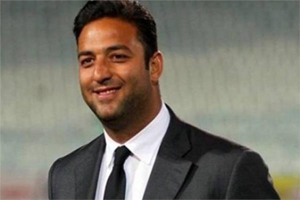 أحمد حسام «ميدو»
