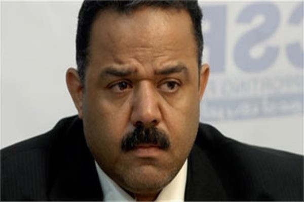 محمود العسقلاني