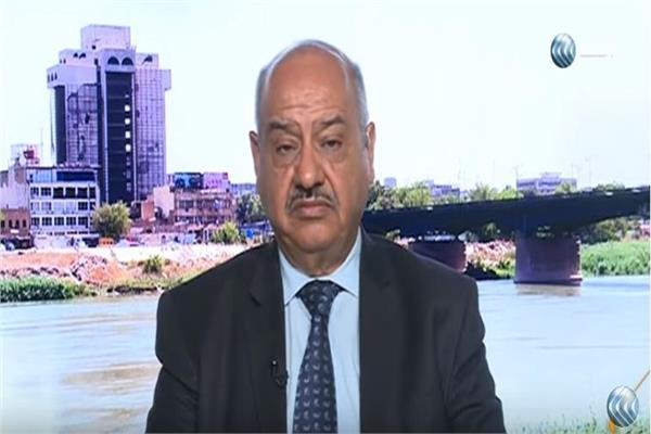 رئيس المجموعة العراقية للدراسات الاستراتيجية د. واثق الهاشمي