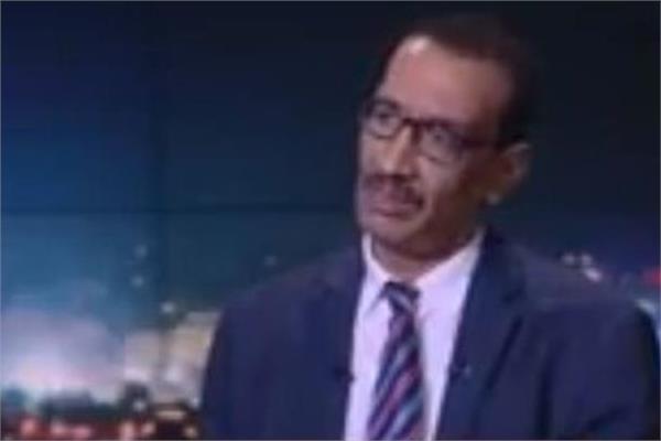 الكاتب الصحفى ناجى عبد العزيز