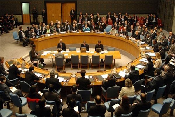 الأمم المتحدة - أرشيفية