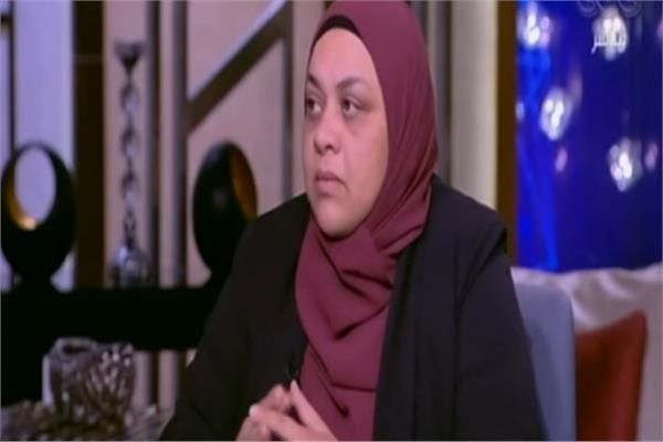 الدكتورة مني عبد المقصود