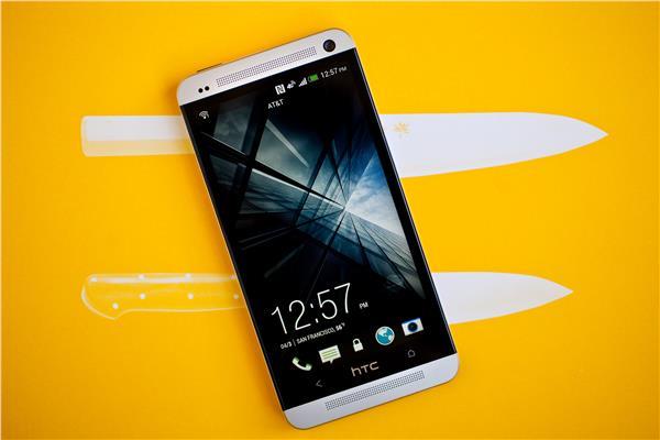 هاتف HTC