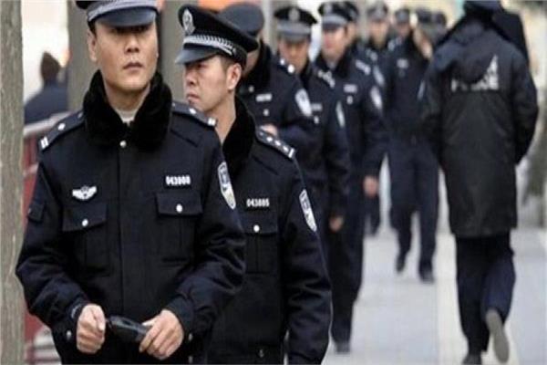تعيين مشرفين من الجمهور على سلوك الشرطة في الصين
