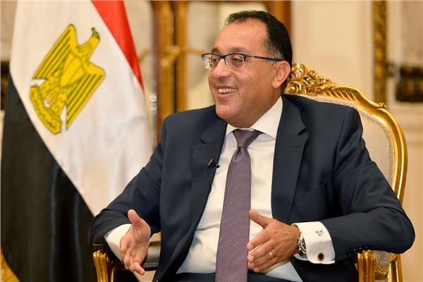 مصطفى مدبولى رئيس مجلس الوزراء - وزير الإسكان