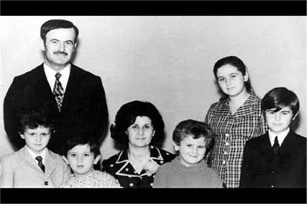 آل الأسد