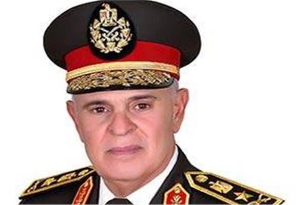 الفريق محمد فريد - رئيس أركان حرب القوات المسلحة