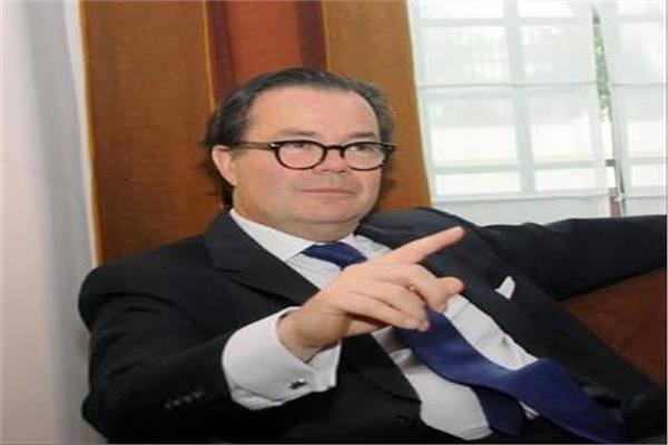 السفير الفرنسي ستيفان روماتيه