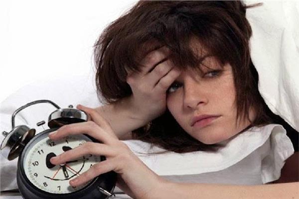 مخاطر قلة النوم