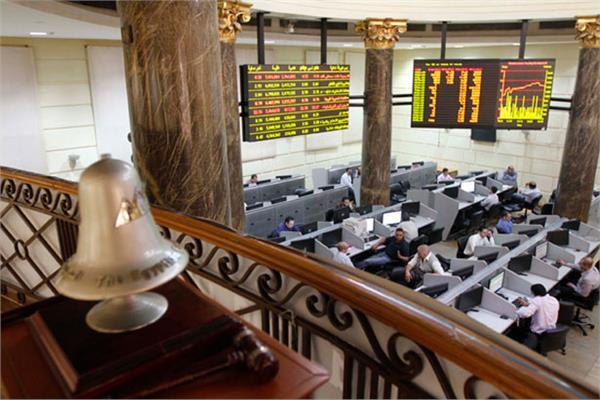 البورصة المصرية تستأنف عملها.. غدًا
