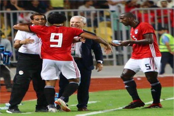 مصر والنيجر