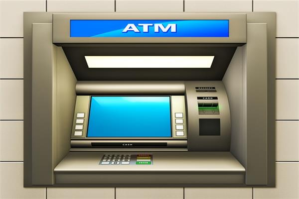 خدمات سحب وإيداع النقود متوفرة من خلال ماكينات الـ«ATM»