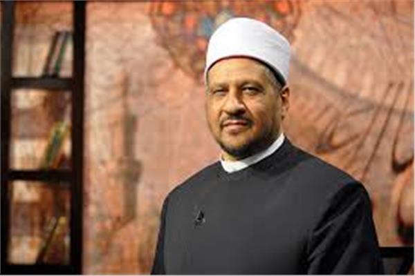 فضيلة الشيخ مجدي عاشور
