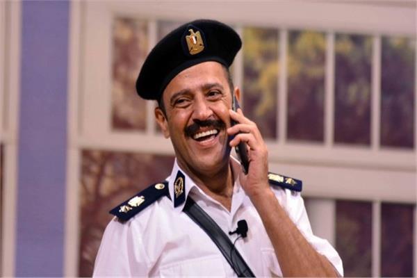 أشرف عبد الباقي