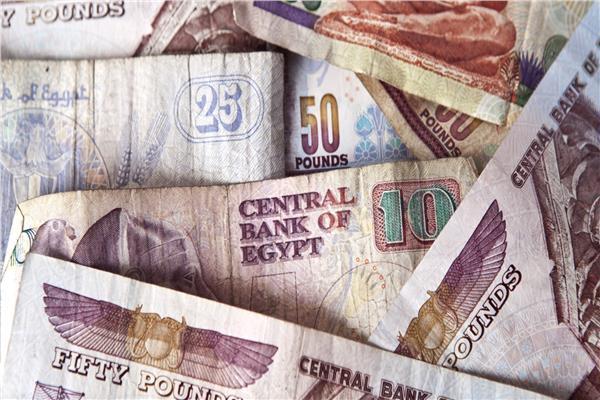 ننشر قيمة النقود المطبوعة في البنك المركزي المصري