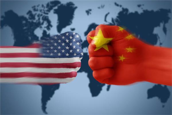اشتعال الحرب الاقتصادية بين الصين وأمريكا