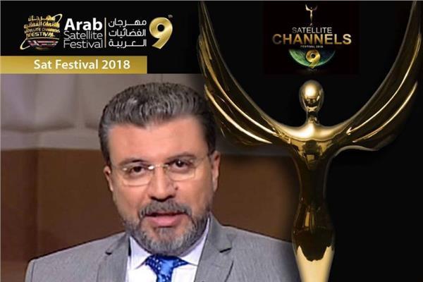 الاعلامي عمرو الليثي