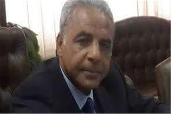 جمال شوقي