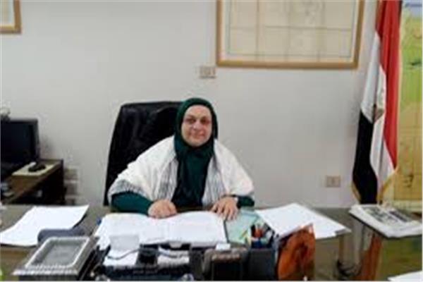 رئيس الأمانة العامة للصحة النفسية وعلاج الإدمان د.منن عبدالمقصود