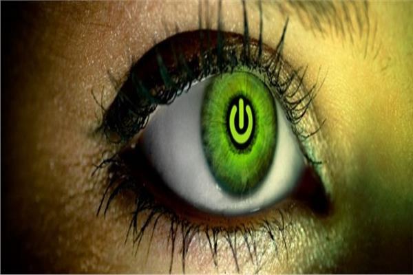العين عليها حارس (تعبيرية)