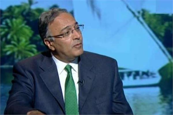 أستاذ الاجتماع السياسي د.سعيد صادق