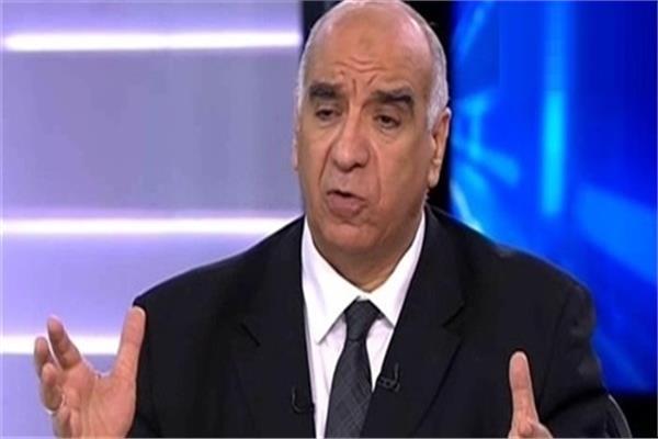 اللواء محمد نور، مساعد وزير الداخلية الأسبق