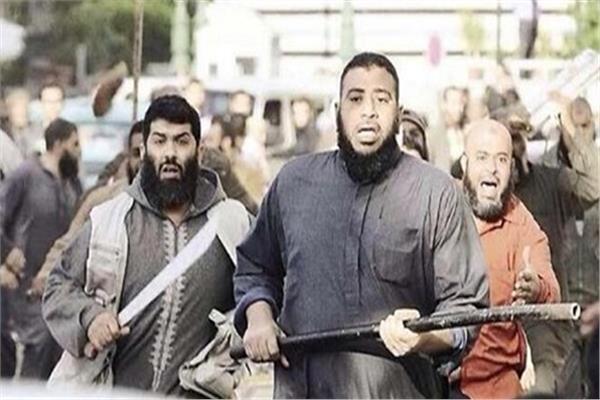 عنف الإخوان في شوارع مصر - أرشيفية