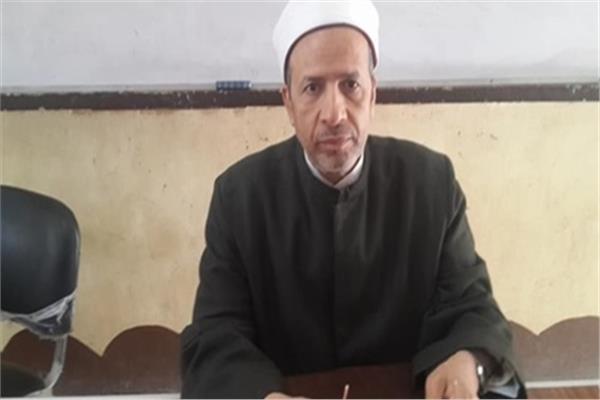 الدكتور مختار مرزوق