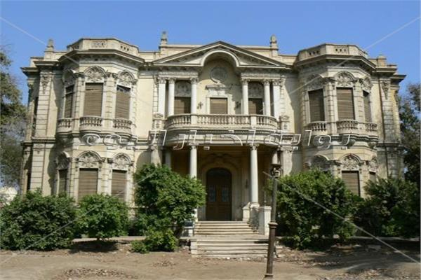قصر أليكسان
