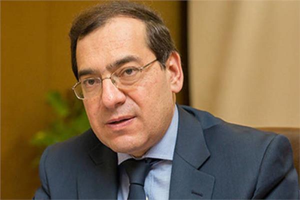 المهندس طارق الملا- وزير البترول