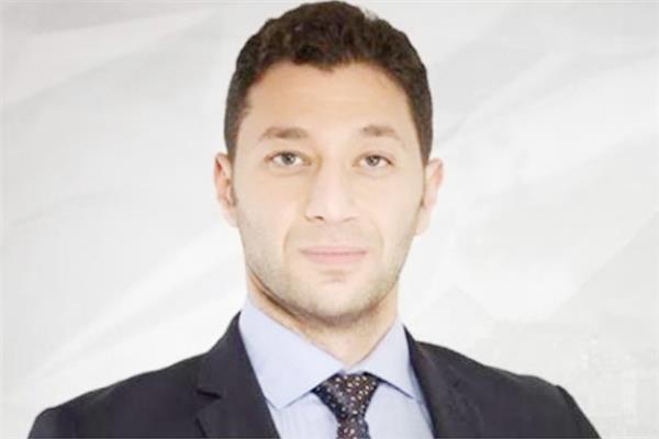 الإعلامي أحمد خيري المتحدث الرسمي لوزارة التعليم