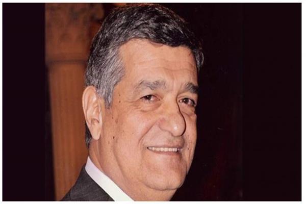 د.نبيل حلمي- سكرتير عام جمعية مصر الجديدة