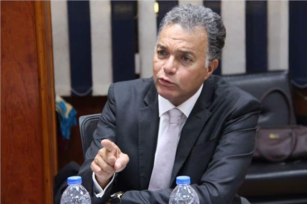 د. هشام عرفات- وزير النقل