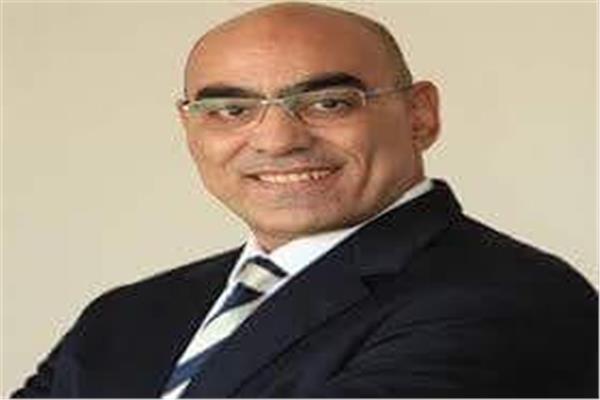 المهندس هشام نصر