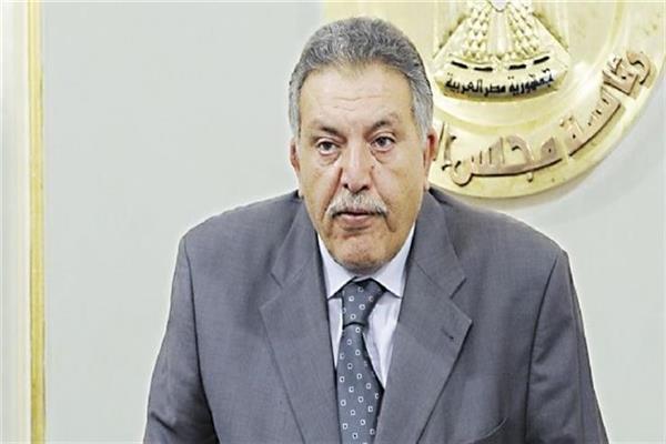 رئيس اتحاد الغرف التجارية، أحمد الوكيل