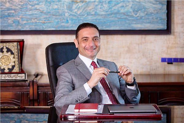 المهندس أحمد البحيري