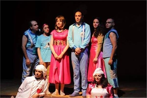 «رجالة و ستات» يمثل مصر في «صيف الزرقا» بالأردن