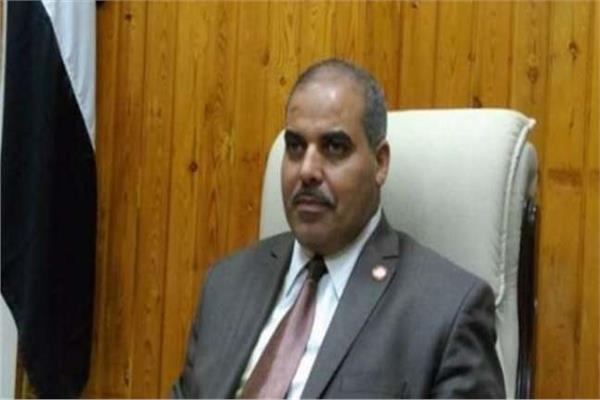 د. محمد المحرصاوى، رئيس جامعة الأزهر