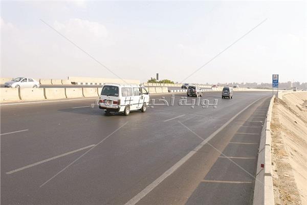 الطريق الحر - تصوير محمد عبد المنعم