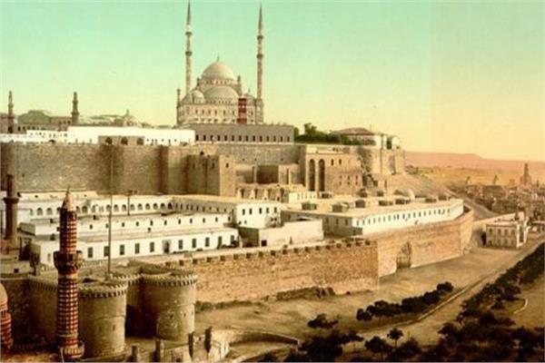 قلعة «صلاح الدين الأيوبي»