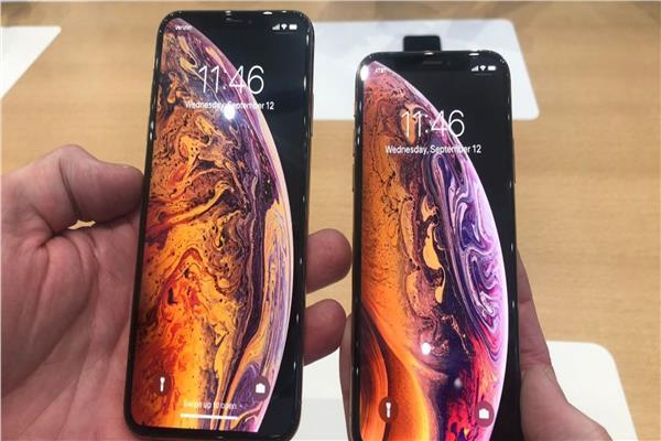 هواتف «iPhone XS» و «iPhone XS Max»