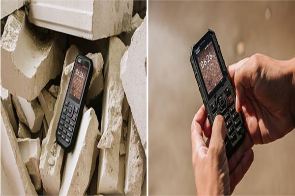 هاتف B35