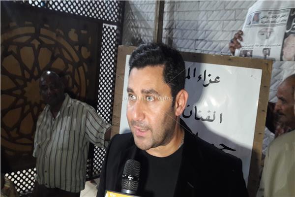 أحمد شاكر
