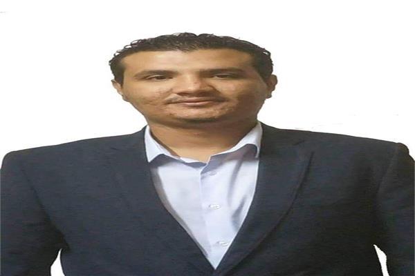 مجدي الريان مؤسس المبادرة