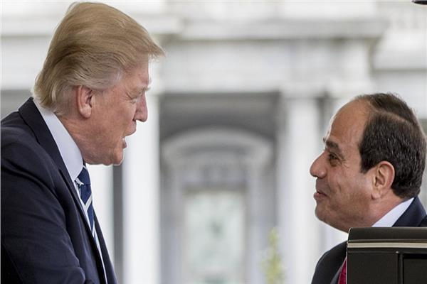 ماذا تريد مصر من الولايات المتحدة؟
