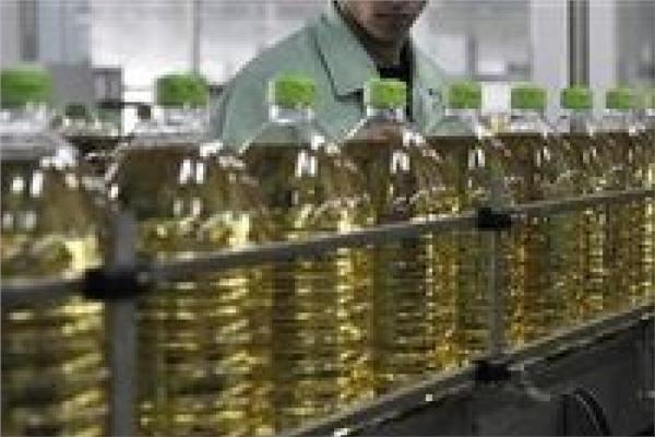 603 آلاف جنيه أرباح شركة مصر للزيوت في شهرين