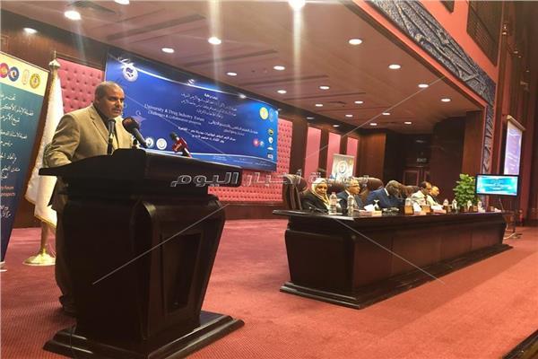 محمد المحرصاوي، رئيس جامعة الأزهر