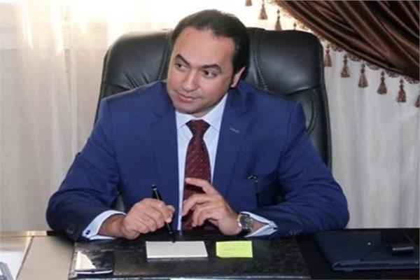 عقد الدكتور محمد عمر نائب الوزير لشئون المعلمين