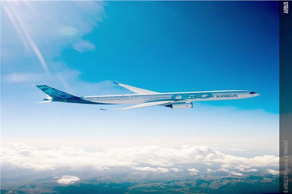 طائرة ايرباص طراز 330/900