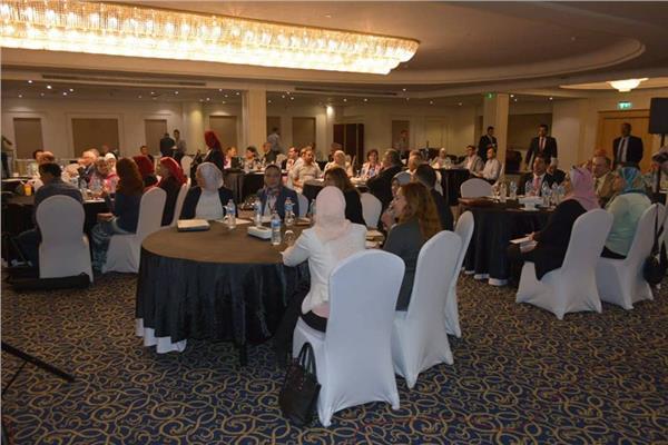 «البيئة»: تبادل الخبرات مع الدول العربية يدعم التحول للاقتصاد الأخضر
